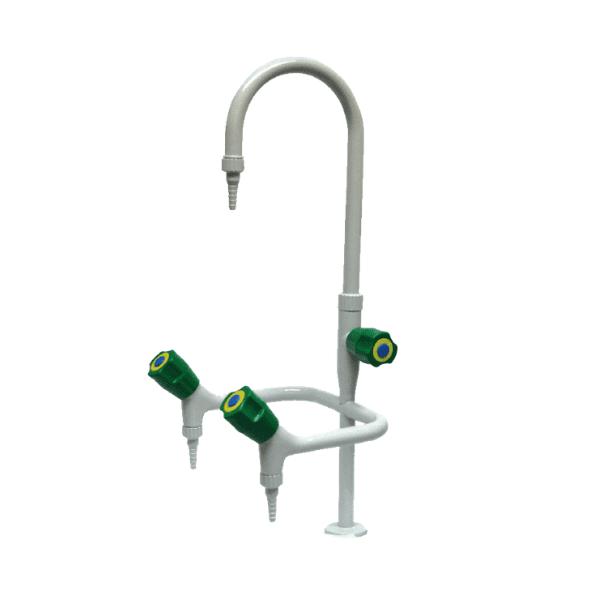 METHOD Water Fittings 3 Way Water Faucet